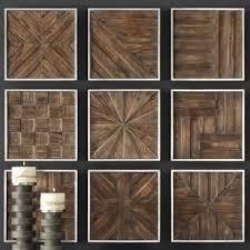 square wood wall barn wood wall wayfair