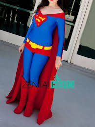 Halloween Costumes Supergirl Supergirl Halloween Costume Picture Detailed Picture