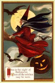 early 1900 u0027s vintage halloween cards 11 celebrations of all