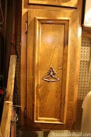 peinture d armoire de cuisine peindre armoire meilleures images d inspiration pour votre design