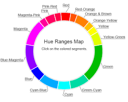 list of color color names list of colors name css rgb hex hsl luminance