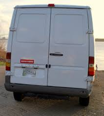 dodge work van for sale 2005 dodge mercedes t1n diesel sprinter 2500 cargo