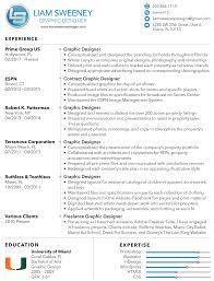 freelance photographer resume sample resume liam sweeney designs graphicdesignresumetemplate