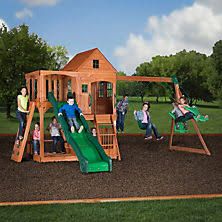 Backyard Adventures Price List Swing Sets Outdoor Play Sam U0027s Club