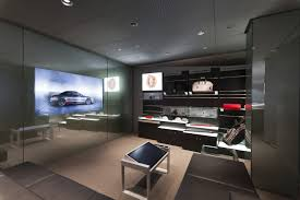 audi digital showroom audi city showroom by design4retail london uk retail design blog