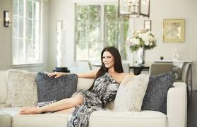 catherine zeta jones on her private life and new qvc collection