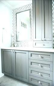 bathroom cabinets painting ideas paint bathroom cabinets white malkutaproject co