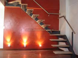 Open Staircase Ideas Open Staircase Floating Stairs