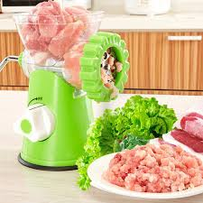 hachoir de cuisine haute qualité hachoir à viande hachoir multi fonction cuisine