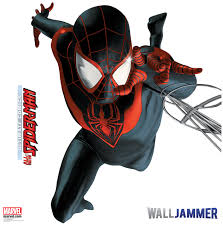 spider man wall stickers and other fun superheroes spider man walljammer 3