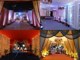 Home Decor In Mumbai Mumbai Indian Wedding Reception Decorators And Planners Goa Beach
