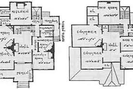 36 victorian house floor plans and designs architecture floor