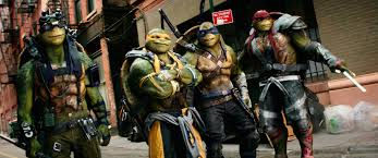 teenage mutant ninja turtles origins ninja history