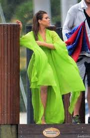 neon green dress fashion pinterest neon green dresses
