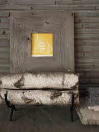 how to make a rustic picture frame diy network blog made