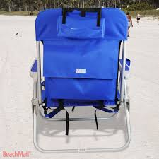 elegant hi boy beach chair interior