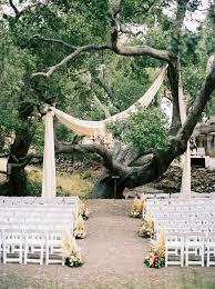 Wedding Altar Backdrop California 3 24 Ruffled