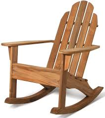 Rocking Chairs Uk Furniture Teak Adirondack Chairs Previewed From Many Angles