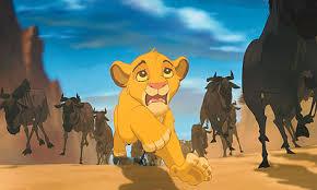 lion king film guardian