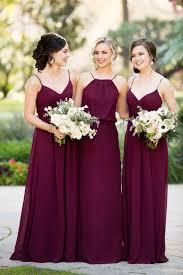 bridal party dresses designer bridesmaid dresses bridal create and wedding