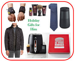 Christmas Gift Dad - holidays 2017 blog bay area fashionista