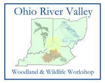 ohio river valley map ohio river valley woodlands and wildlife workshop