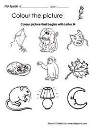 clip it beginning sounds beginning sounds worksheets and