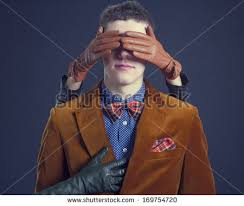 Turn A Blind Eye Turn A Blind Eye Stock Images Royalty Free Images U0026 Vectors