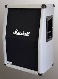 Soldano 2x12 Cabinet Marshall 2536a Vertical 2x12 Silver Jubilee Cabinet Station Music