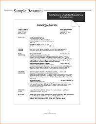 Sample General Labor Resume by Sample Resume General Labour Canada Templates
