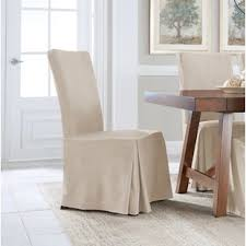 dining chair slipcovers kitchen dining chair covers you ll wayfair ca