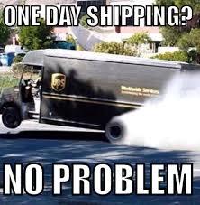 Delivery Meme - super fast delivery