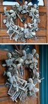 Diy Halloween Wreath Ideas by 464 Best Wreaths Images On Pinterest Holiday Wreaths Wreath