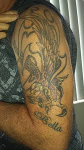 is it ok for a warrant to get tattoos rallypoint