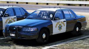 2017 california highway patrol mega pack els vehicle models