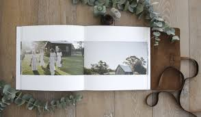 Leather Bound Wedding Album Album Cover Designs Branding U0026 Flyleaf Options Jorgensen Albums