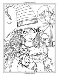 fairy tree house coloring pages google search coloring