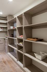 a grand walk through pantry this has space for every thing you