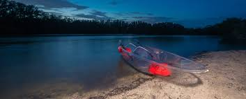 bioluminescent get up and go kayaking