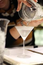 martini dry martini masterclass at london u0027s dry martini bar for hotjoint u0027s launch