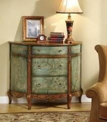 Console Entry Table Sofa Table Cabinet Martha Washington Sewing Cabinet Wooden Sewing