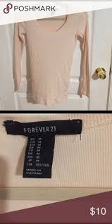 light pink tank top forever 21 forever 21 grey ribbed tank size m forever 21 grey ribbed high neck