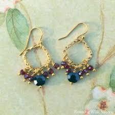 6 Beautiful Chandelier Earrings You The 25 Best Chandelier Earrings Ideas On Pinterest Earrings