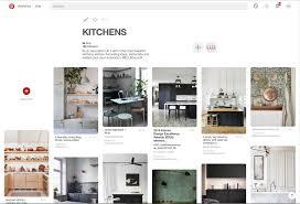 lifestyle kitchens on pinterest elle decoration uk