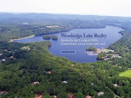Rent To Own Homes In Ct by Woodridge Lake Realty Litchfield Ct Lakeside Homes And
