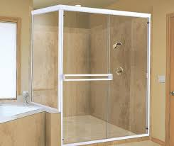 Plastic For Shower Wall by Shower Stall Tile Designs Wooden Tub Caddy Top Mount Rain Shower