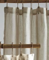 White Linen Shower Curtain Cheap White Linen Shower Curtain Find White Linen Shower Curtain