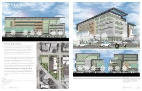 sem architects brochure