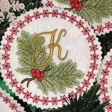 alphabet embroidery designs monograms singles sets