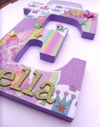 315 best children u0027s wooden wall letters images on pinterest mdf